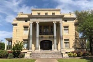 76: Saving the Alexander Mansion