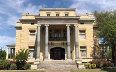 The Alexander Mansion – A Home Restoration Love Story