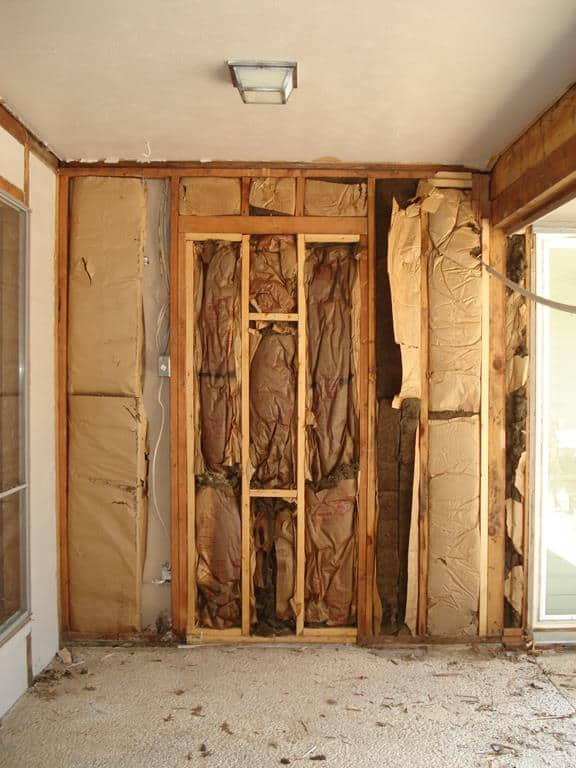 About Home Insulation