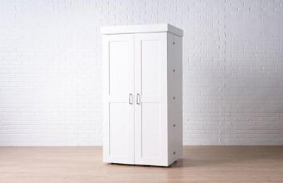 DreamBox Craft Storage Cabinet Closed