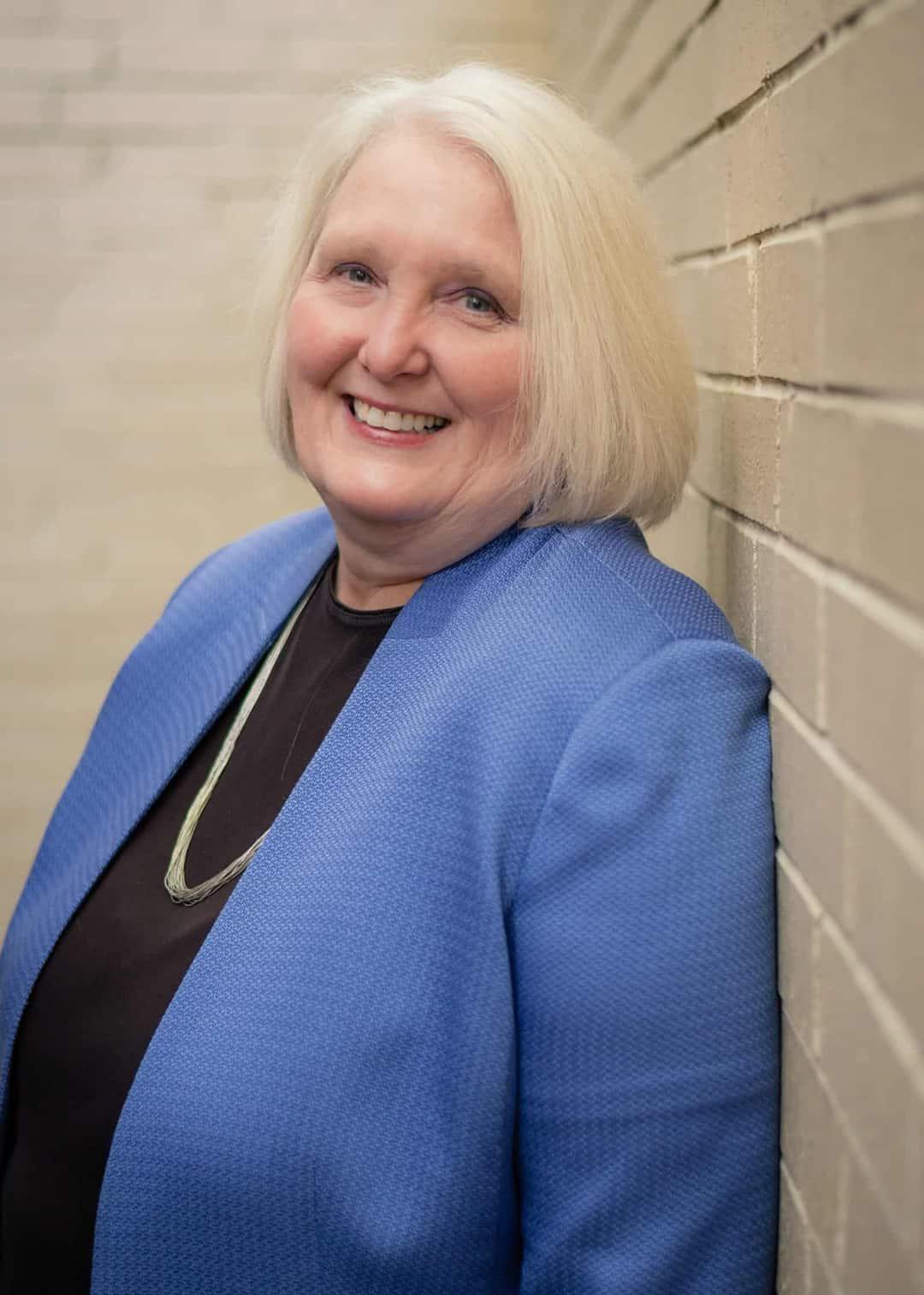Holly Hall President Architect Interior Designer