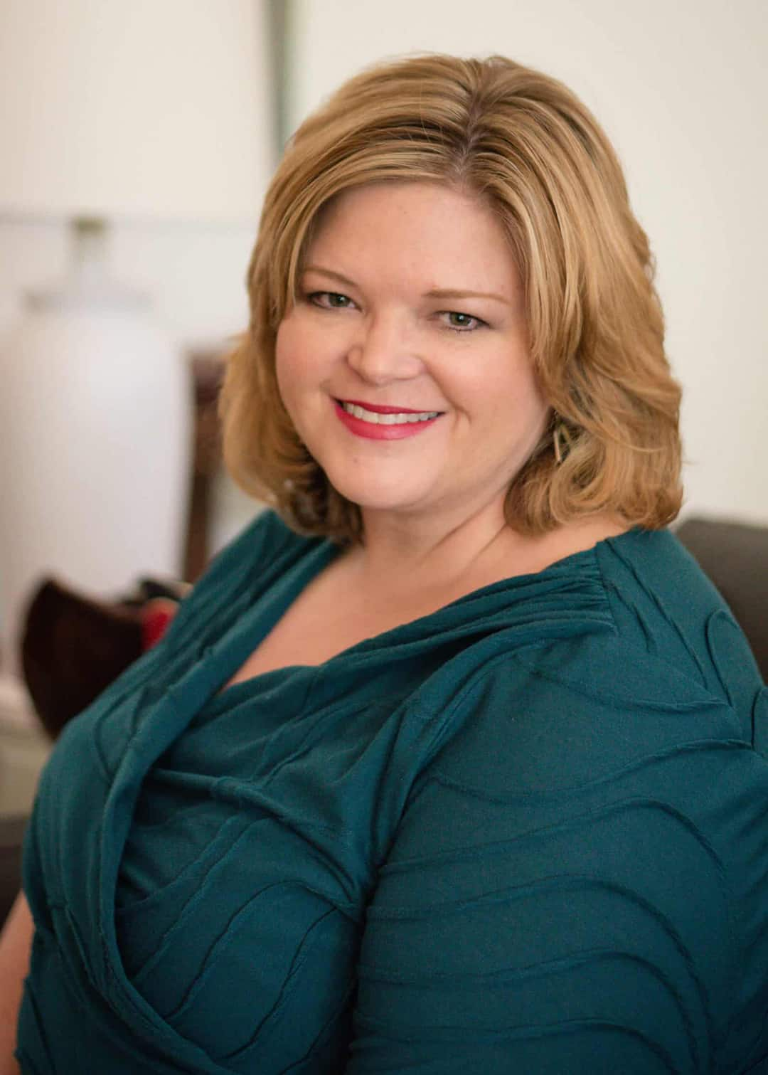 Laura Davis Vice President Architect Interior Designer