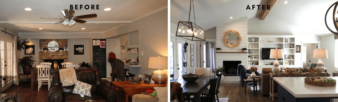 Home Remodel Design Hpd Architecture Interiors Dallas