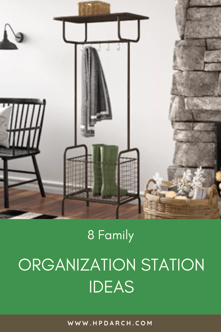 Pleasant 8 Family Organization Station Ideas Hpd Architecture Caraccident5 Cool Chair Designs And Ideas Caraccident5Info