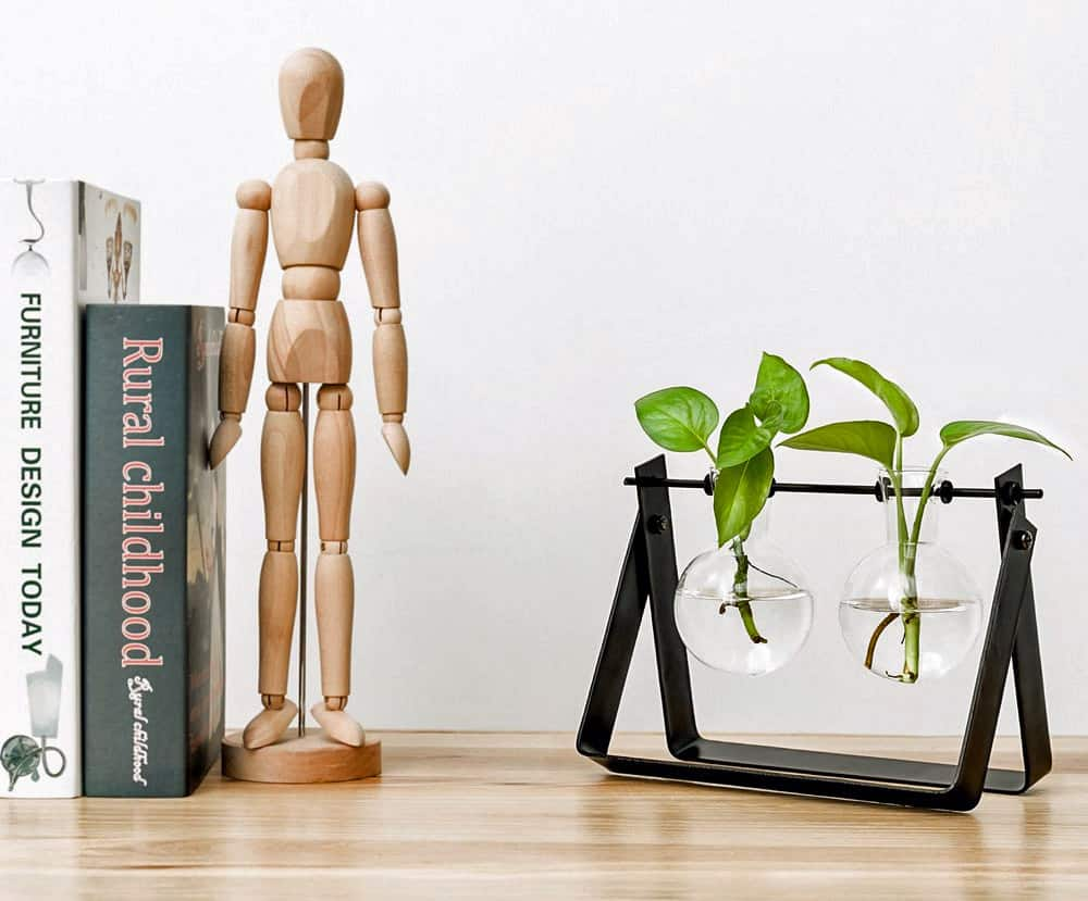 Planter desk size
