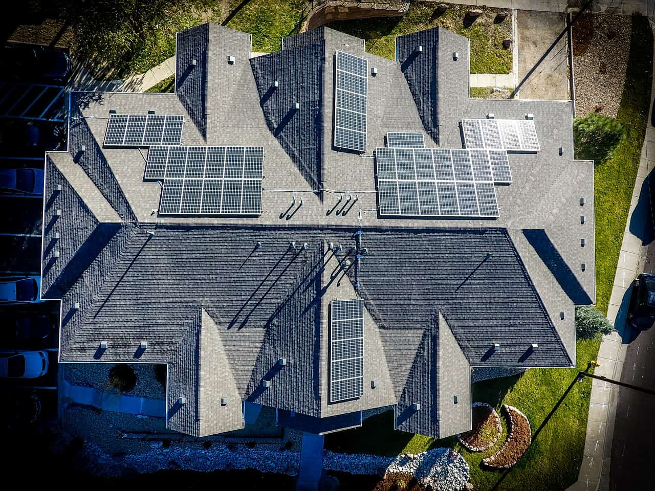 California Solar Panel Mandate in Residential Construction – A Texas Architect Responds