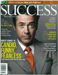 Success-Magazine-01-2012-Laura-Davis thumb