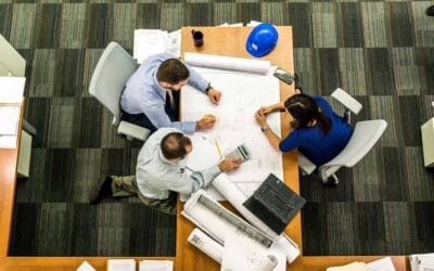 Tips for Architecture Students and Emerging Professionals