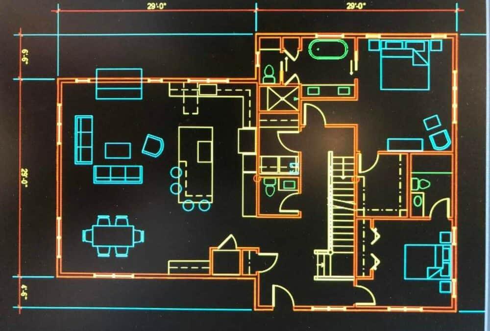 Designing a Modular Home