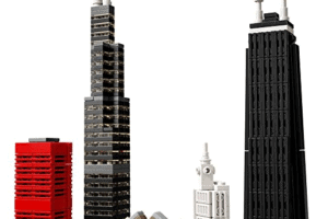 Gifts for Your Favorite Architectural Geeks