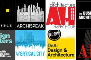 Architecture Happy Hour Recognized as Best Architecture Podcast