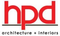 hpd architecture logo
