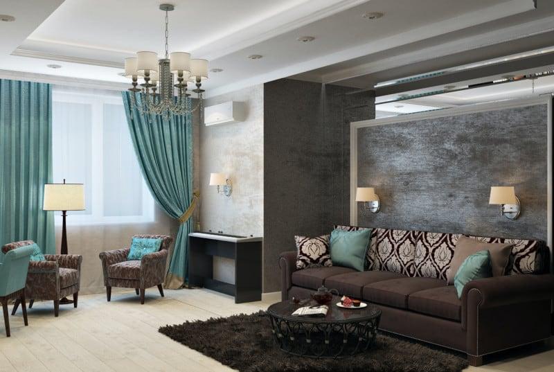 home maintenance and interiors