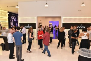 HPD Co-hosts Modani Furniture Dallas Showroom Grand Opening
