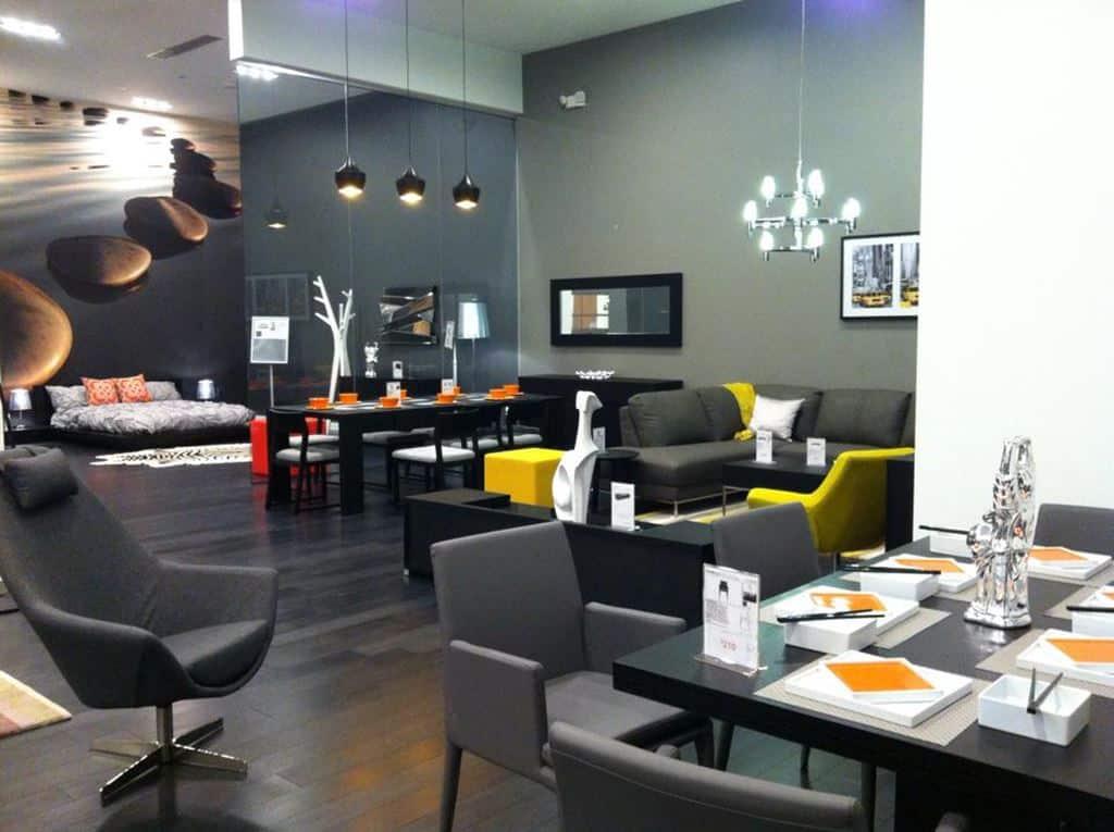 Modani Furniture Showroom Hpd Architecture Interiors Dallas