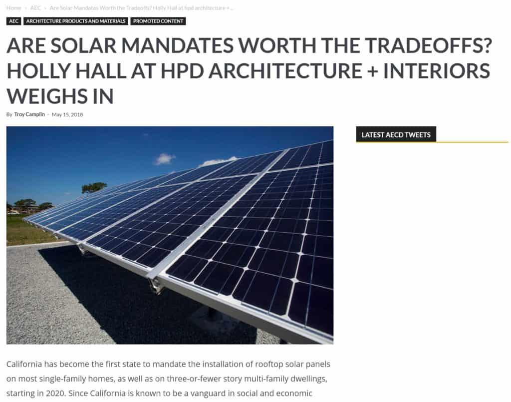solar-mandates