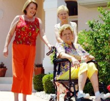 Universal Design Helps Seniors Living at Home
